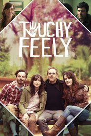 Touchy Feely movie in Allison Janney filmography.