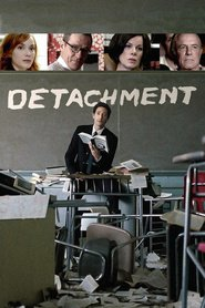 Detachment movie in Adrien Brody filmography.