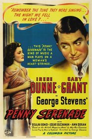 Penny Serenade movie in Edgar Buchanan filmography.