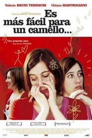 Il est plus facile pour un chameau... is the best movie in Valeria Bruni Tedeschi filmography.