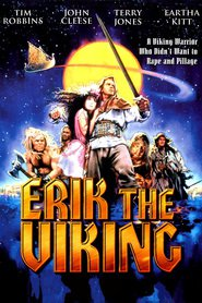 Erik the Viking is the best movie in Eartha Kitt filmography.