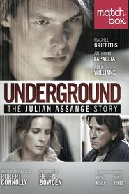 Underground: The Julian Assange Story is the best movie in  Ben Keller filmography.