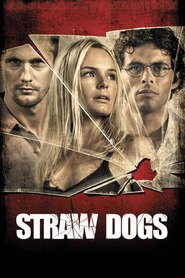 Straw Dogs movie in James Marsden filmography.