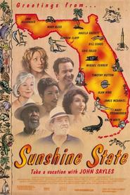 Sunshine State movie in James McDaniel filmography.