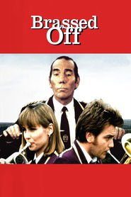 Brassed Off movie in Jim Carter filmography.