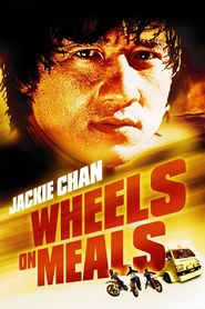 Kuai can che movie in Jackie Chan filmography.