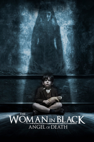 The Woman in Black 2: Angel of Death is the best movie in Thomas Arnold filmography.