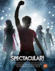 Spectacular! is the best movie in Victoria Justice filmography.