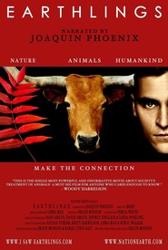 Earthlings is the best movie in Joaquin Phoenix filmography.