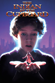 The Indian in the Cupboard movie in Steve Coogan filmography.