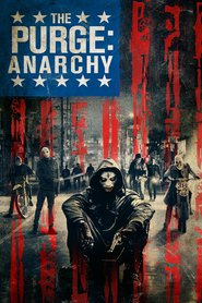 The Purge: Anarchy is the best movie in Zach Gilford filmography.