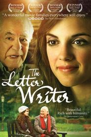 The Letter Writer is the best movie in  Pam Eichner filmography.