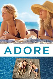 Adore movie in Robin Wright filmography.