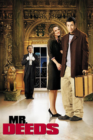 Mr. Deeds is the best movie in Adam Sandler filmography.