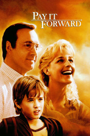 Pay It Forward is the best movie in Angie Dickinson filmography.