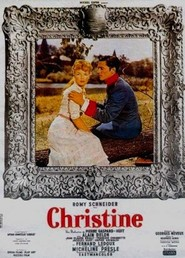 Christine is the best movie in Micheline Presle filmography.