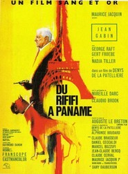 Du rififi a Paname is the best movie in Nadja Tiller filmography.