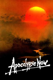 Apocalypse Now movie in Harrison Ford filmography.
