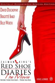 Red Shoe Diaries is the best movie in Leana Hall filmography.