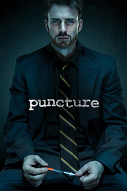 Puncture movie in Chris Evans filmography.