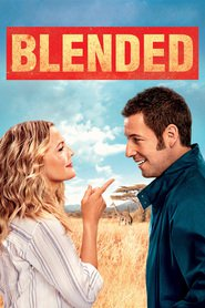 Blended movie in Adam Sandler filmography.
