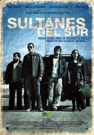 Sultanes del Sur is the best movie in Jordi Molla filmography.