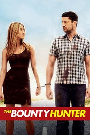 The Bounty Hunter movie in Jason Sudeikis filmography.