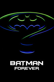 Batman Forever movie in Nicole Kidman filmography.