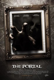The Portal movie in Michael Madsen filmography.