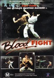 Bloodfight is the best movie in Bolo Yeung filmography.