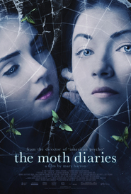The Moth Diaries is the best movie in Lily Cole filmography.