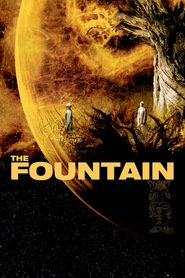 The Fountain movie in Cliff Curtis filmography.
