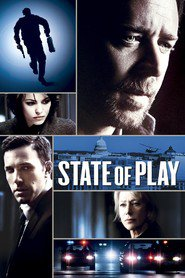 State of Play movie in Robin Wright filmography.