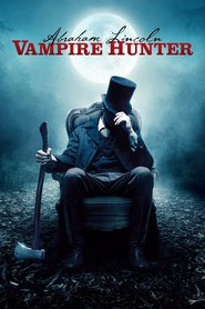Abraham Lincoln: Vampire Hunter movie in Mary Elizabeth Winstead filmography.