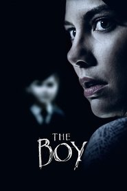 The Boy is the best movie in Jim Norton filmography.
