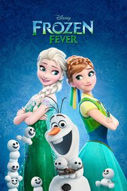 Frozen Fever is the best movie in Idina Menzel filmography.