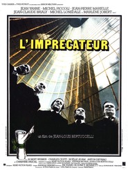 L'imprecateur movie in Jean-Pierre Marielle filmography.
