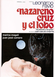 Nazareno Cruz y el lobo is the best movie in Alfredo Alcon filmography.