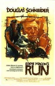 Eddie Macon's Run is the best movie in Tom Noonan filmography.