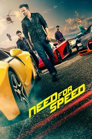 Need for Speed is the best movie in Rami Malek filmography.