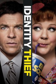 Identity Thief movie in Robert Patrick filmography.