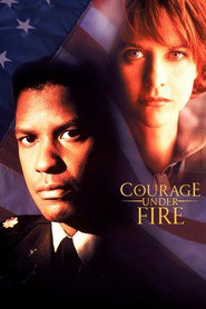 Courage Under Fire movie in Matt Damon filmography.