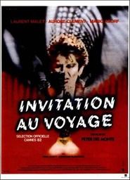 Invitation au voyage movie in Mario Adorf filmography.