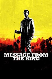 Message from the King movie in Teresa Palmer filmography.