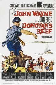 Donovan's Reef movie in Mike Mazurki filmography.
