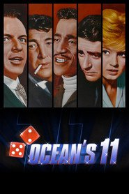 Ocean's Eleven movie in Angie Dickinson filmography.