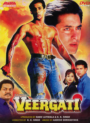 Veer movie in Dharmendra filmography.