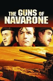 The Guns of Navarone movie in Anthony Quinn filmography.