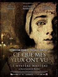 Ce que mes yeux ont vu is the best movie in Jean-Pierre Marielle filmography.
