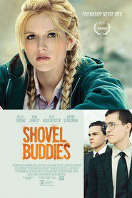 Shovel Buddies movie in Bella Thorne filmography.